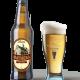 Birra artigianale Mathera Bionda 50cl Confezione 12pz