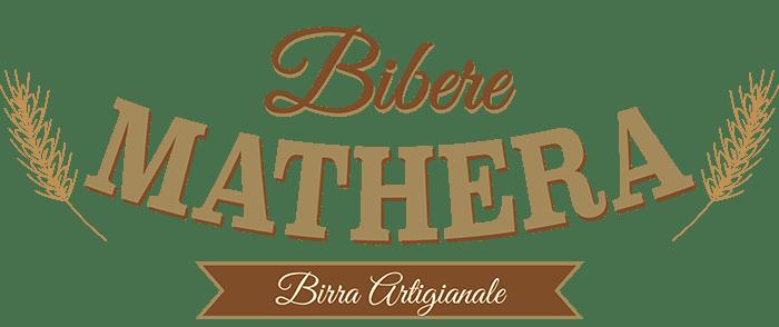 Logo birra Mathera