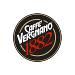 Capsule Caffè Vergnano 1982 Miscela Intenso Compatibili Nespresso pz 50