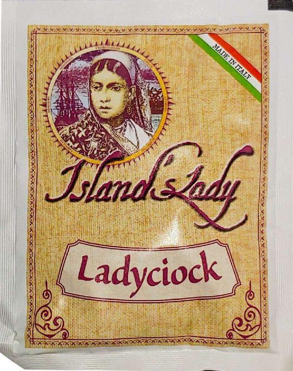 Island's Lady Linea professionale Cioccolata Calda in bustine 15 pz