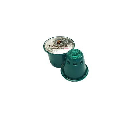 Capsule Caffè Lacompatibile Miscela Espresso Bar Compatibili Nespresso pz 10