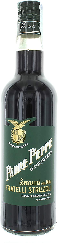 Padre Peppe Elixir Di Noce F.Lli Striccoli 70 cl