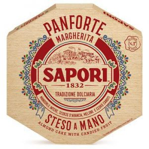 Panforte Margherita 320 gr
