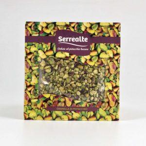 Serrealte Granella di pistacchio - Grana grossa (40gr)