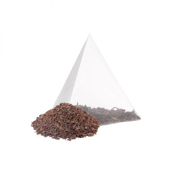 Te Island's Lady Linea Professionale Box 15 Filtri Piramidali NERO ENGLISH