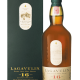 Islay Single Malt Scotch Whisky Aged 16 Years Lagavulin con Astuccio