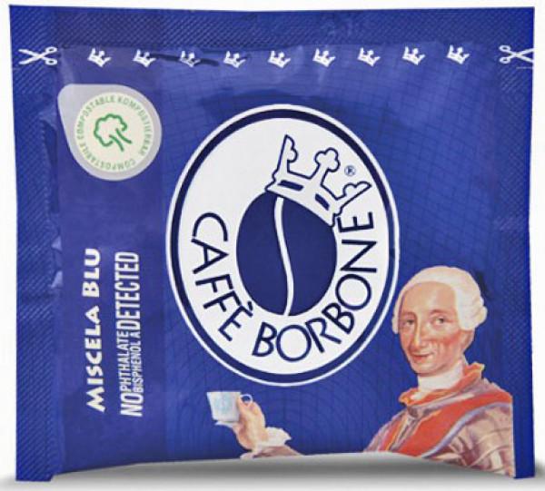 Caffe Borbone Cialda Blu Box 50 pz Caffe Borbone Cialda Blu Box 15 pz