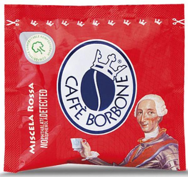 Caffe Borbone Cialda Rossa Box 50 pz