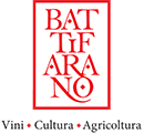 Battifano Akratos 2015 Matera Primitivo Rosso Doc Cl. 75