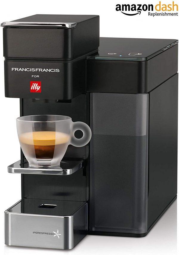 Francis y5 iperespresso Espresso