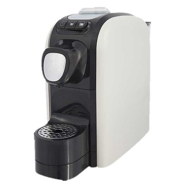 Macchina Del Caffè Il Mio Espresso System Bianca S-01