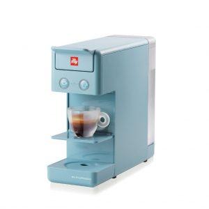 Macchina da Caffè Illy iperespresso CELESTE AMALFI Y3.3