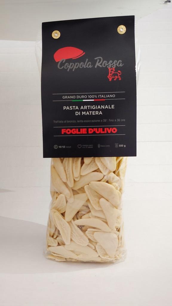 Pasta Foglie d'ulivo 500