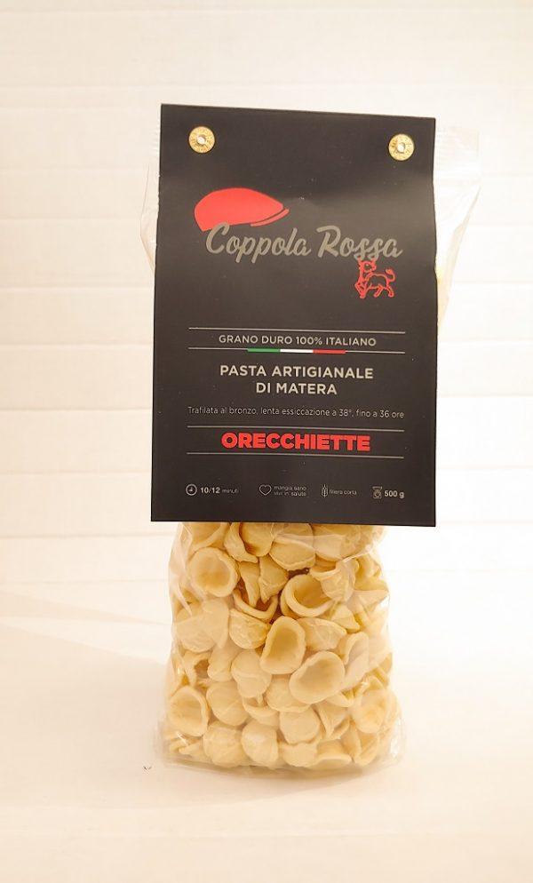 Coppola Rossa Pasta Orecchiette 500 gr